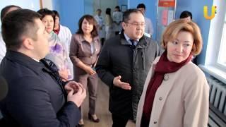 Новости UTV. Проблемы здравоохранения г. Салавата