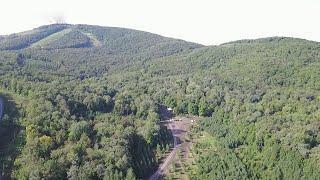 Гора Куштау объявлена памятником природы.