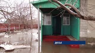 По прогнозам МЧС паводок в Алтайском крае начнется раньше