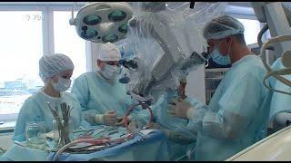 «Годами лечатся препаратами без эффекта»: в Уфе при помощи операции избавляют от эпилепсии