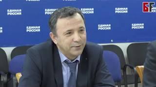 Толкачев и Ахмадинуров рассказали о планах на предстоящие выборы Главы Башкирии