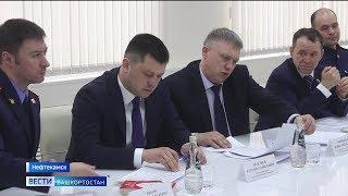 Руководитель СКР по Башкирии взял на особый контроль обращения жителей Нефтекамска