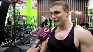 Ufa Атлет #146 Подготовка к Чемпионату Башкирии