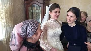 Свадьба Машхоевых
