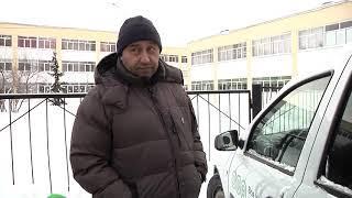 Морозы стали настоящим испытанием  для автомобилистов