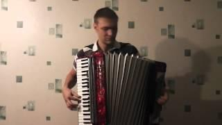 Татарские песни (Попурри)