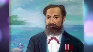 Художник Рим Юнусов (город Уфа, проект «Любимые художники Башкирии»)