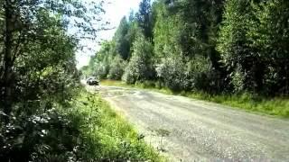 Путешествие на Северный Урал 2012