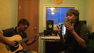 Башкирский парень очень красиво спел под гитару #ElvinGrey
