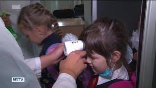 Вакцинация учителей в Башкирии и массовое заражения детей в летнем лагере
