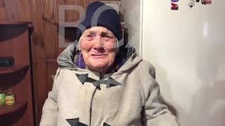 Антонина Кочкина, известная как баба Тоня, осталась без попечения волонтеров