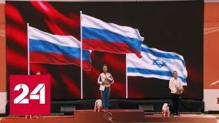 Гимнастика: триумф сестер Авериных - Россия 24