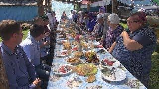 UTV.  Самое трезвое село Башкирии получит полмиллиона рублей