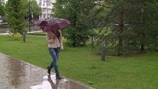 Последняя неделя лета в Башкирии: +2 и дожди