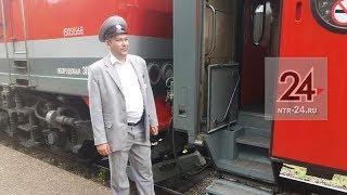 Нижнекамские артисты отправились в Новосибирск на федеральный Сабантуй