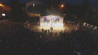 UTV. Давлеканово дал старт концертному туру звёзд по Башкирии