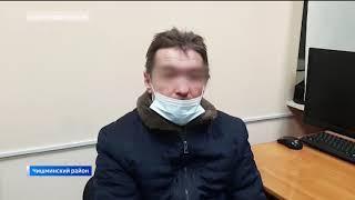 В Чишминском районе республики задержали таксиста-«лишённика» из Уфы
