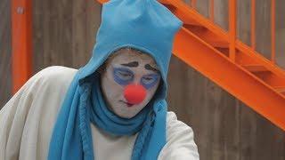 UTV  40 спектаклей, карнавал и клоуны из Израиля  В Уфе пройдет фестиваль уличных театров «Айда фест