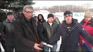 «Выгнали на улицу!»: в Башкирии сотрудники закрывшегося молзавода не могут получить зарплату