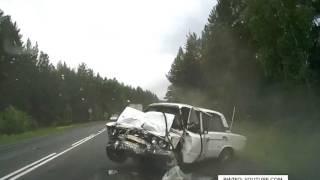 Смертельное ДТП произошло в Учалинском районе Башкортостана