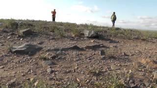 Путешествие на Южный Урал на автомобиле (май 2014)