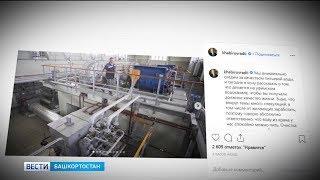 Радий Хабиров: «Качество питьевой воды в Уфе не вызывает сомнений»