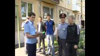 Покушение на убийство в Демском районе