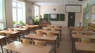 Четверть всех школ Башкирии закрылась на карантин
