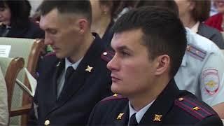 В Башкортостане состоялось открытие совещания руководителей подразделений ПДН МВД России
