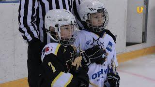 Новости UTV. Открытый турнир по хоккею на призы главы администрации Стерлитамака