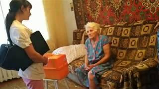 Вызвали скорую помощь 28.07.2019 г Тольятти, непонятные действия и реакция сотрудника скорой помощи