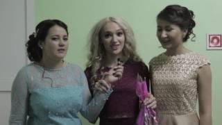 Выпускной 2016 год. 11 класс. г. Благовещенск РБ