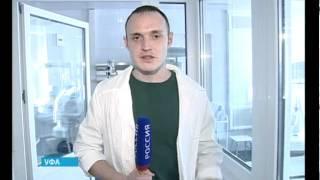 В роддоме больницы №6 города Уфы начали принимать женщин из районов Башкортостана