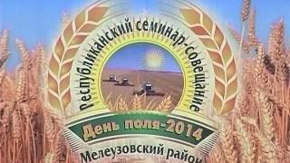 Фильм о Мелеузовском районе 2015