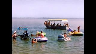 Отдых на озере Смолино для детей и взрослых