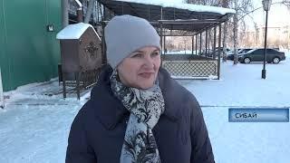 Осветить экологическую обстановку в городе приехали журналисты РБ и РФ