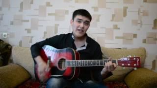 Башкирские песни под гитару Рафис Ахметов- Ак болоттар