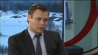 "РБК-Уфа, программа ""Взгляд"" -  Будущее технопарка ""Агидель"""