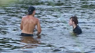 Чьи дети на реке?