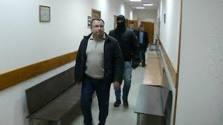 Арестовали Артура Шаретдинова