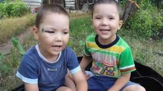 "Младший ""Аргымак"" Лето / Йәй 2013"