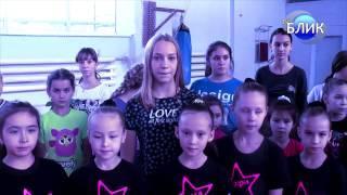 """Танцевальная студия """"Созвездие"""" выиграла Russian Dance Awards 2016"""