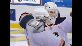 Хоккей игра Амур(Хабаровск) vs Салават Юлаев(Уфа)