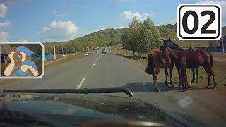 Дорога [ Тирлянский - Белорецк - ✕ Аскарово ]