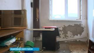 Жители села Ишеево в Ишимбайском районе боятся вновь остаться без отопления