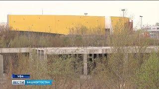 Жители уфимского Сипайлово жалуются на стройку рядом с парком Кашкадан