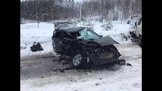 Дорожный патруль Уфа №135 (эфир от 24.02.2020) на БСТ ДТП Уфа, авария Башкирия, ЧП Уфа.