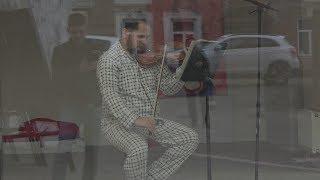 UTV. Мы поговорили с Рустэмом Сулеймановым, который отказался от еды в защиту башкирского фольклора