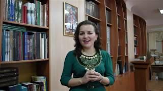 """""""Читаем Мустая Карима"""": Айгуль Бурангулова"""