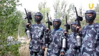 U news. День спецназа внутренних войск отметили в Стерлитамакском районе